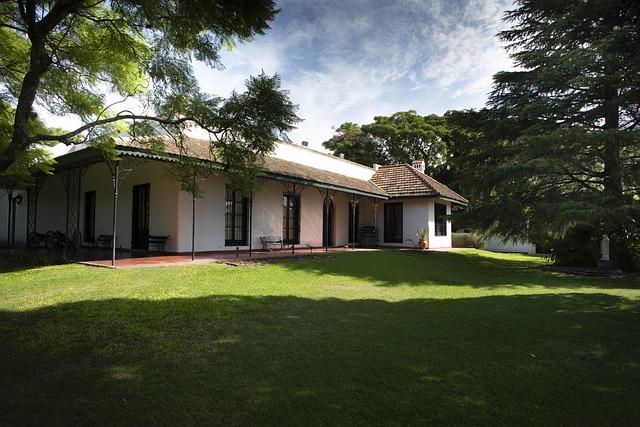 Maison colonial