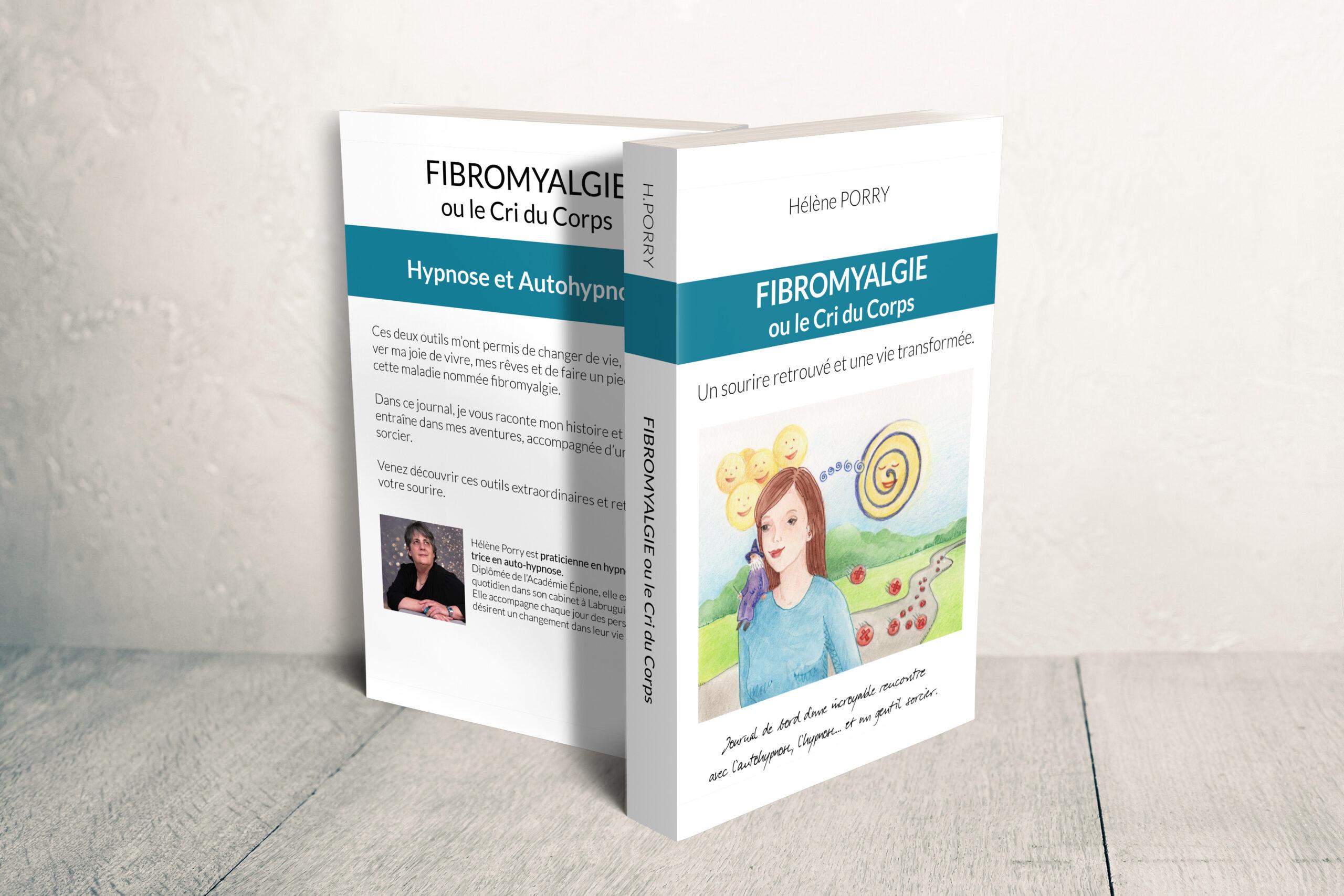 livre Fibromyalgie ou le cri du corps